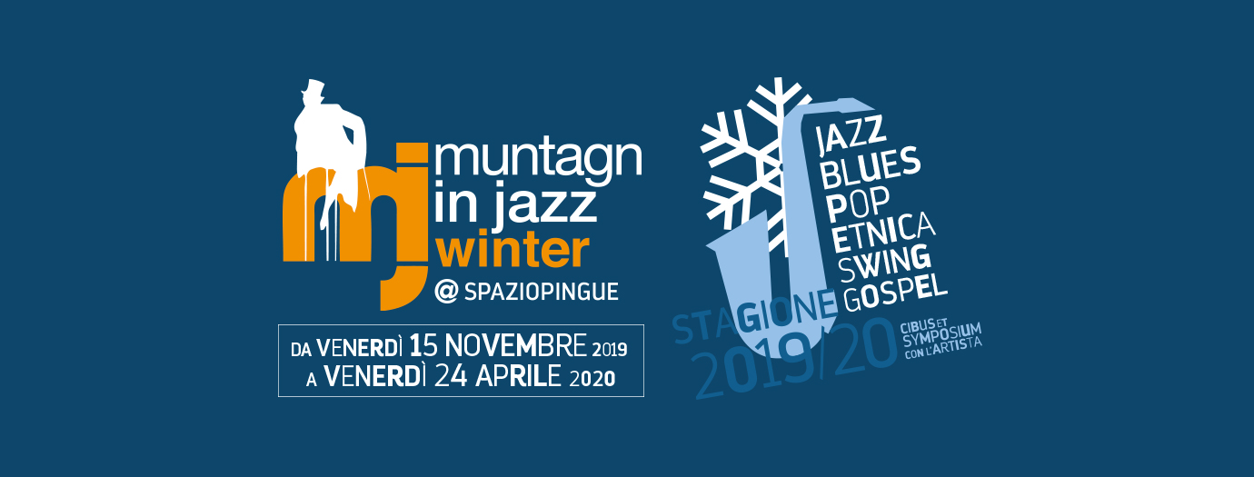 Billy Bros. Swing Orchestra - Muntagninjazz Winter