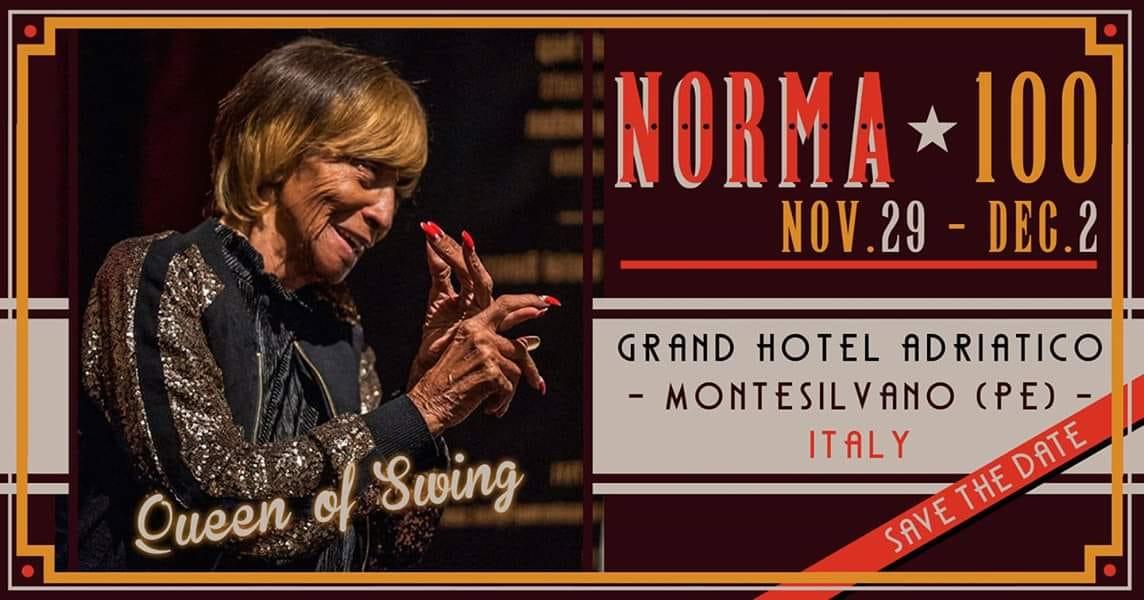 Norma 100 - Happy Birthday