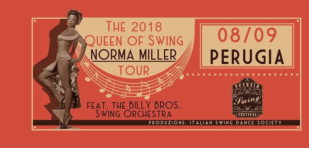 Perugia Swing Festival