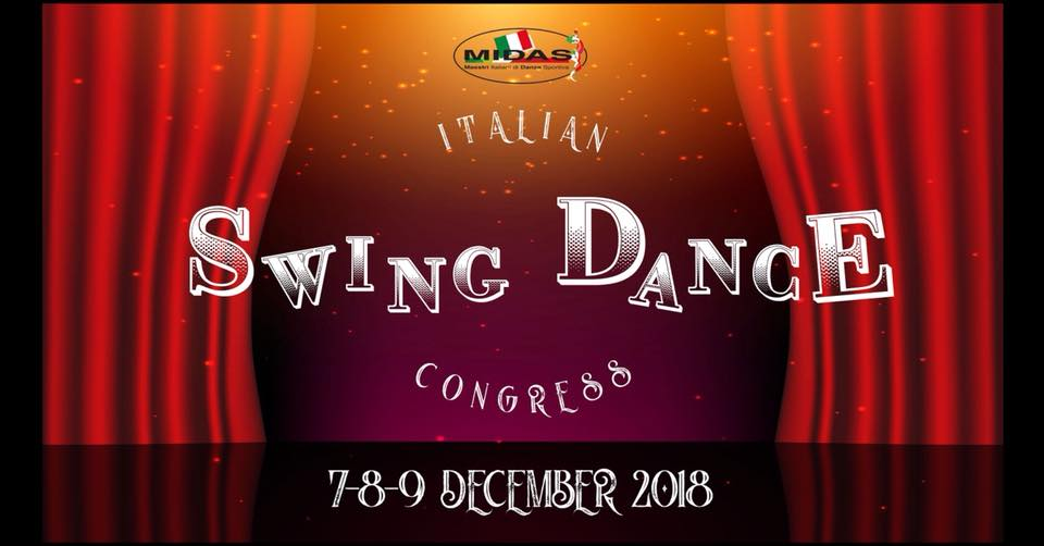 ITALIAN SWING DANCE CONGRESS